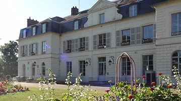 Château de Martot