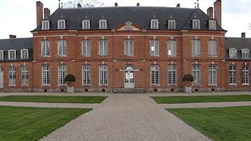 Château de Mondetour