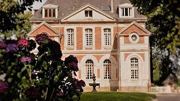 Château du Feugrés
