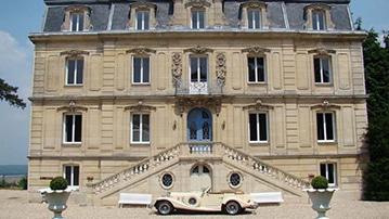 Château du Rouvray