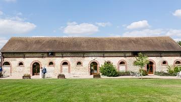 Grange de Fontenay