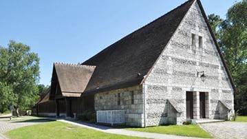 Grange du Grand Aulnay