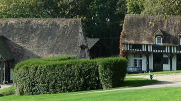 Grange du Lavoir