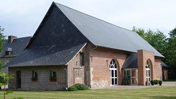 Grange du Mesnil Varin