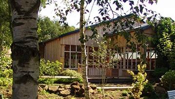 Jardin du peintre Van Beek