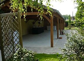 Orangerie de Vatimesnil