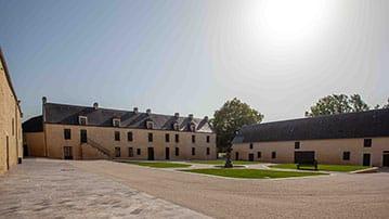 Le Domaine de la Cour des Lys