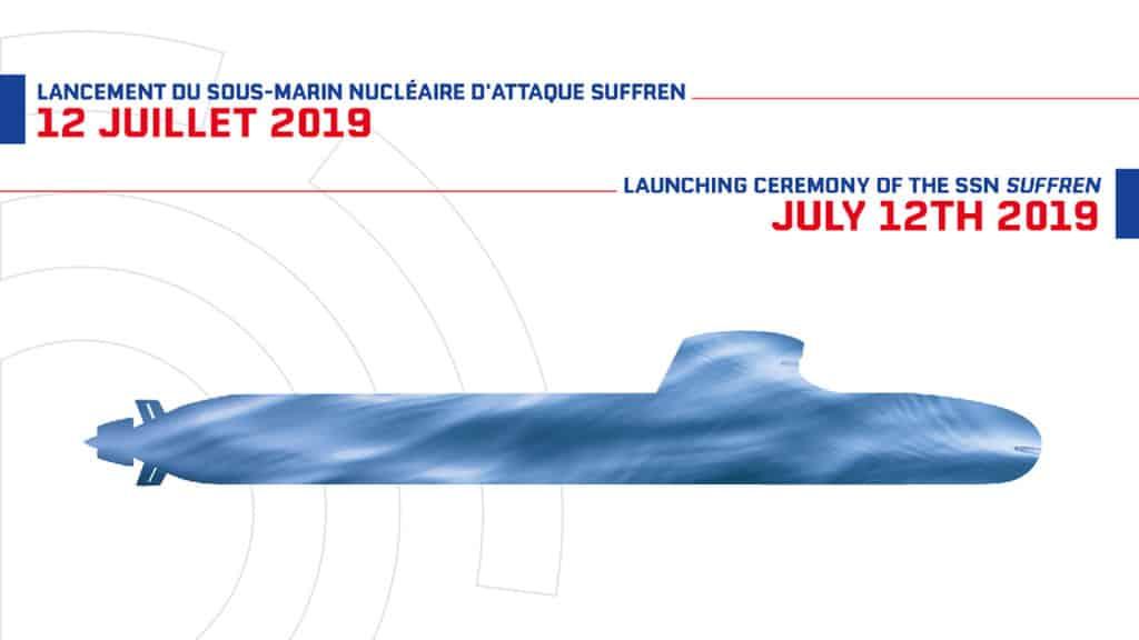 affiche-lancement-sous-marin-suffren-2019