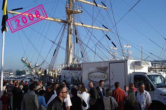 armada-2008-quai-camion