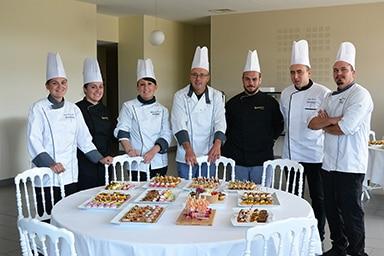 degustation-nouvelles-pieces-equipe-cuisine