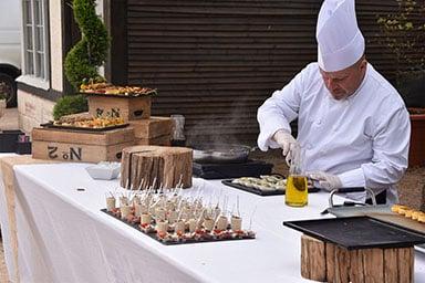 mariage-cuisinier-pieces-cocktail
