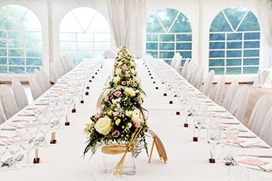 mariage-long-centre-de-table