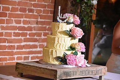mariagewedding-cake