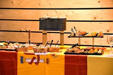 rouen-normandy-invest-buffet-espagne